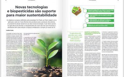 InPP aposta em soluções biológicas
