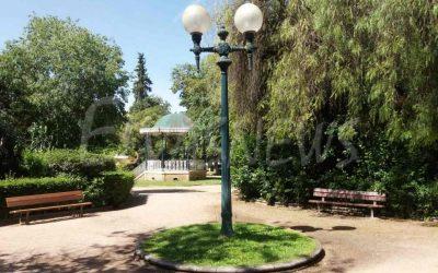 Elvas   Dia do Fascínio das Plantas no Jardim Municipal