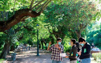 Elvas   Actividades marcaram o Dia do Fascínio das Plantas