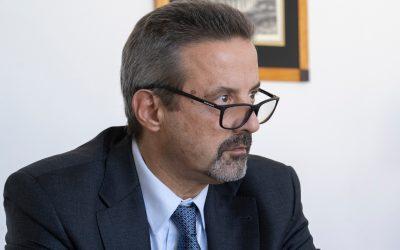 """""""O InPP representa a aposta da NOVA na agricultura sustentável"""""""