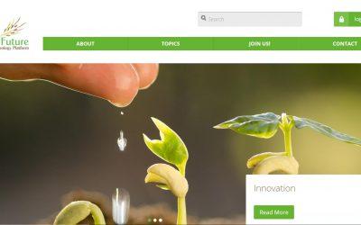 InPP aceite como observador da 'Plants for the Future'